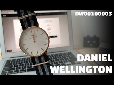 [Daniel Wellington] After 5 Years Owning It!