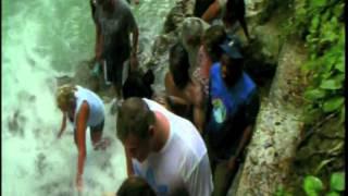 Dunns River Falls Jamaica - Dunns River Falls Tour