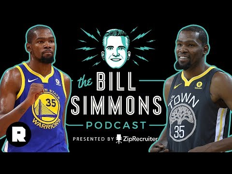 Kevin Durant Returns, Part One | The Bill Simmons Podcast | The Ringer