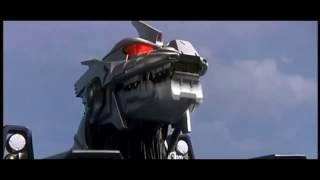 Kiryu tribute- I am machine