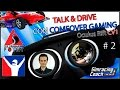 Oculus Rift CV1 / iRacing / Talk & Drive con ComeOver Gaming / Episodio 2