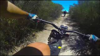 Joes Mountain Bike Tours Sydney