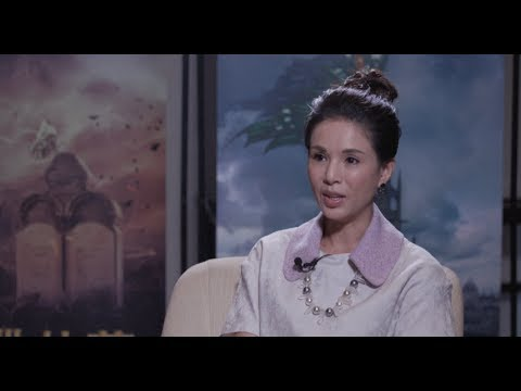 HK Actress Carman Lee Speaks Out after 10 year Hiatus from Screen