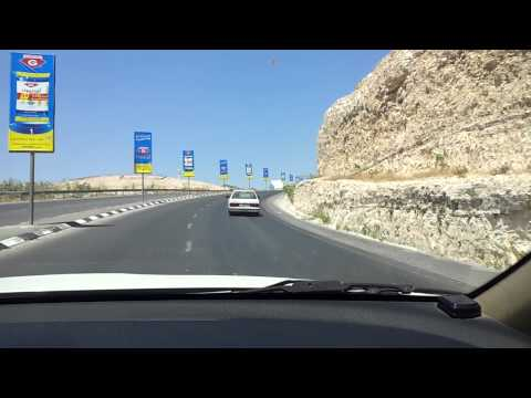 Al Ezariya area Palestine. 06.07.2013