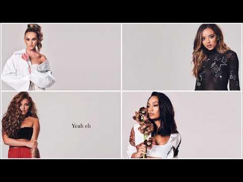 Little Mix - Touch (Acoustic) (Lyrics + Pictures)