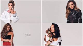 Little Mix Touch Acoustic Lyrics Pictures.mp3
