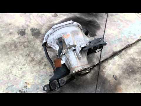 Opinion Ford Escort clx 18 16v - clioclubcomar