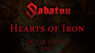 Download Sabaton - Hearts of Iron (Lyrics English & Deutsch) Mp3 and Videos