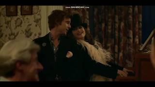 Helena Bonham Carter singing - Scene from The Crown S03E10❤️