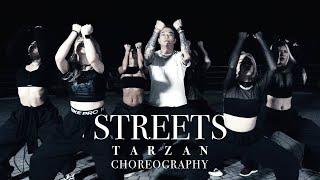 Doja Cat - Streets / Tarzan Choreography