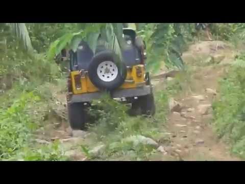 4x4 - Mayon Four Wheeling Club