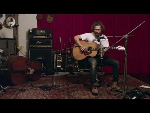 """John Butler Trio """"Young & Wild"""" Acoustic In Studio"""