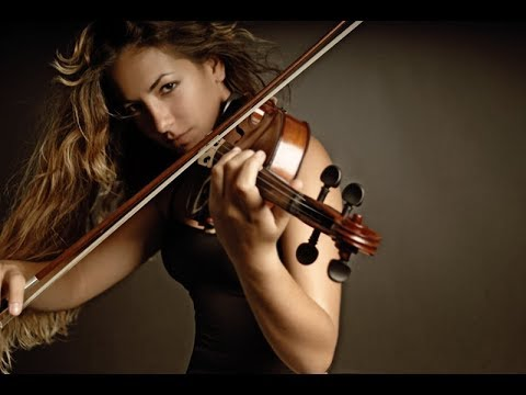 Romance For Violin & Orchestra Op 50.L.Beethoven.