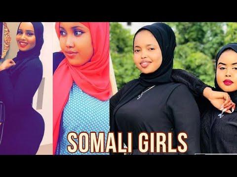 Girls toronto somali Somali Women: