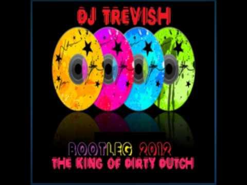 Tu Hi rab tu hi dua(DJ TREVISH Ragga mix)