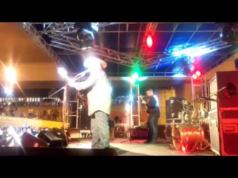 Tejano Boy's live @ Fan Fair San Antonio,Texas 2017