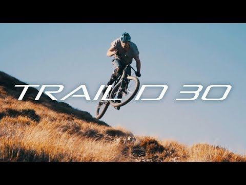 APOLLO TRAIL D 30 - Video