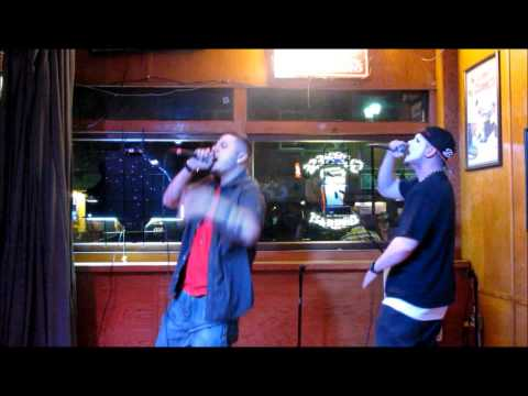 TKO - Raw N Uncut (Live)