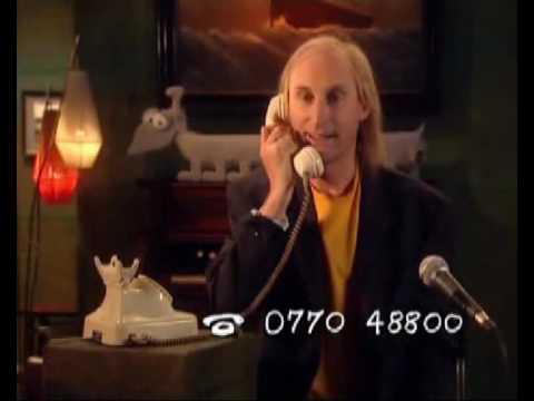 OTTO - Das Ottilied-Telefon
