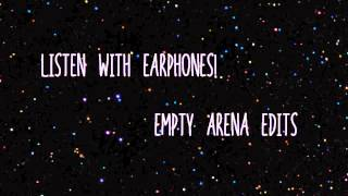 Paramore - All I Wanted - Empty Arena