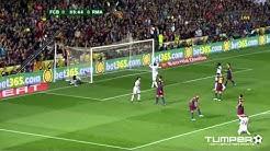 Copa del Rey 2011: Barcelona - Real Madrid, C+Sport HD