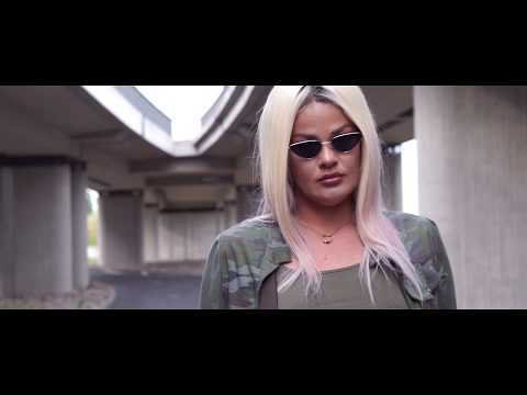 KITTY KAT - TIC TAC TOE ( Prod . by STMD ) OFFICIAL MUSIC VIDEO