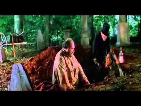 Tom and Huck: The Graveyard