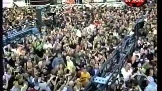 Paul van Dyk Loveparade Berlin 1998