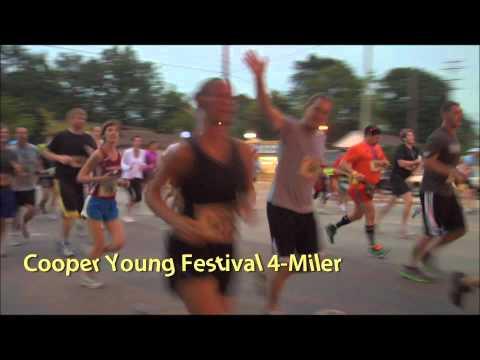 Living in Cooper Young - Midtown Memphis