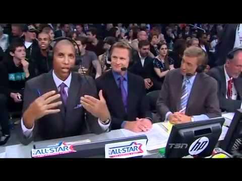 2011 NBA 올스타전 AllStar Game Part 2
