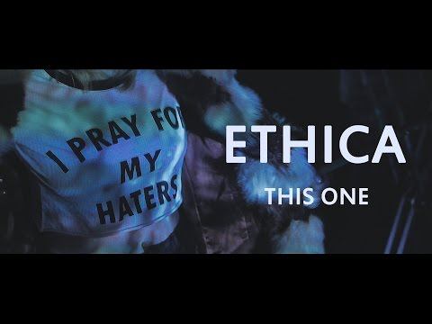 ETHICA - This One (feat. Max Bam Showler)