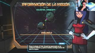 Galak Z Gameplay Juego de PlayStation 4