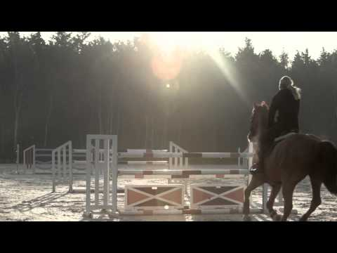 Jaeger-Lecoultre : Real champion, real watches with Edwina Alexander [Fashion]
