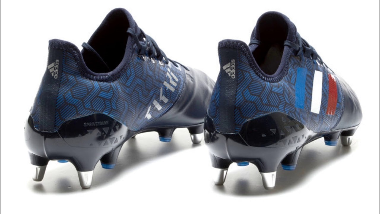 buy online 70c7a 78b49 Adidas Kakari Light SG AG Rugby Boots (Hunt Down Next Pack) Review