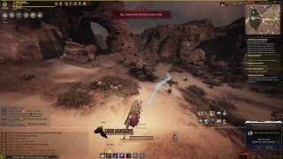 Развиваемся в  Black Desert Online [57 Kunoichi]