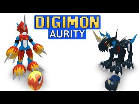 How To Use Armor Event Eggs In Digimon Aurity Youtube
