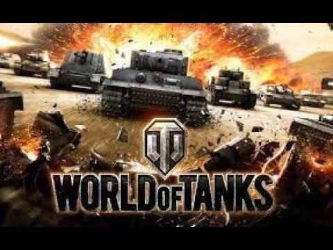танков мания игра