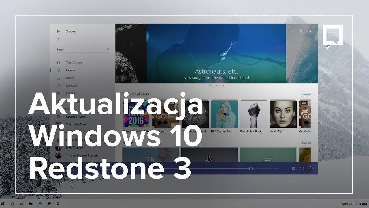 Jaki będzie następny Windows? [W 120 SEKUND]