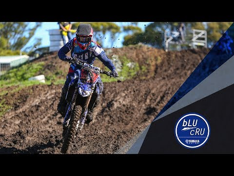 bLU cRU   2017 MX Nationals Round Four   Horsham VIC