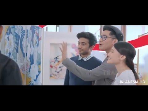 Iklan GG Mild 2017 Style of New Generation