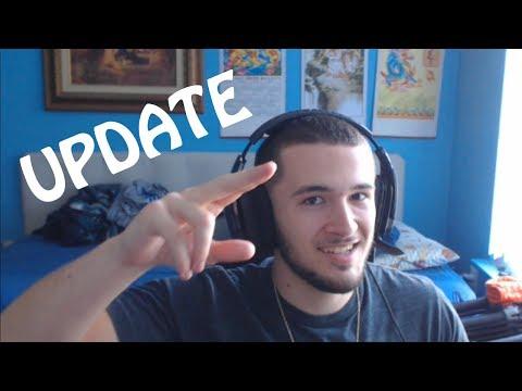 First Update Video