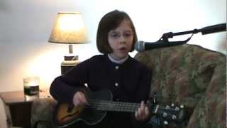 "Molly Jeanne covering ""Bells Are Ringing"" (Mary Chapin Carpenter)"