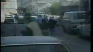 レバノン内戦