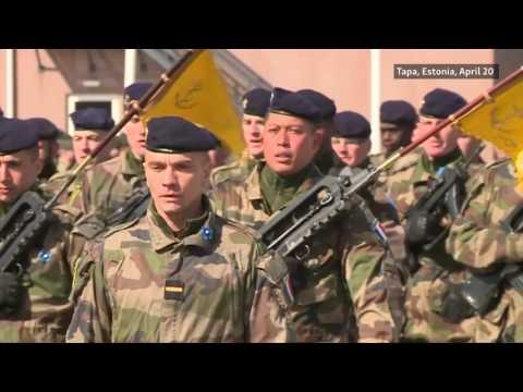 Trump And NATO Leaders To Talk Counterterrorism And Defense Spending