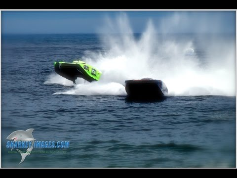 2016 OPA Pt Pleasant Beach Grand Prix Race 2