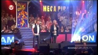 Jan Keizer & Anny Schilder ( ex BZN ) - 11-06-2011 - Mega Piraten Festijn America