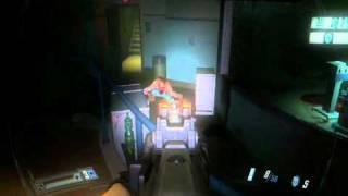 FEAR 2 PC short gameplay ATI HD 5450 1gb DDR3 + ENB Series (Spoilers Warning) Mp3