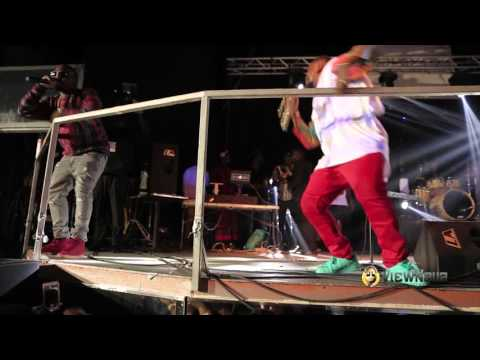 Olamide Live in Concert Atlanta March 2016