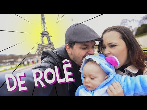 FAZENDO COMPRAS NA AVENIDA MAIS FAMOSA DO MUNDO (Champs Elysées)