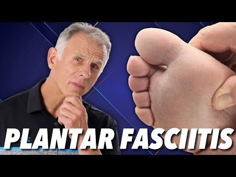 One Minute Plantar Fasciitis Exercises & Tips for 83% Cure Rate & Pain Relief